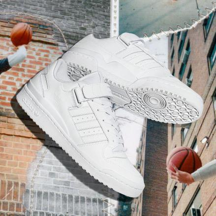 adidas forum low triple white fy7755 release date