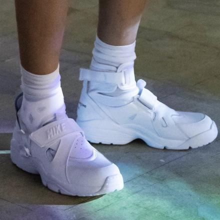 comme des garcons homme plus nike air carnivore release 2021 spring summer