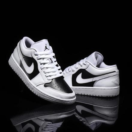 NIKE WMNS AIR JORDAN 1 LOW DC0774 100 1