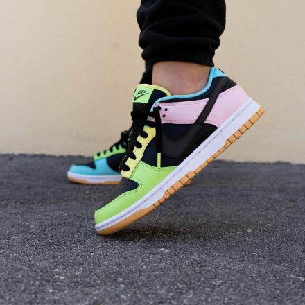 Nike Dunk Low Free 99 Pack DH0952 001 2