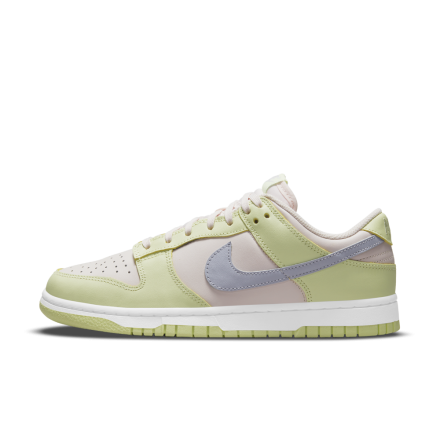 NIKE WMNS DUNK LOW LIME ICE DD1503 600 1