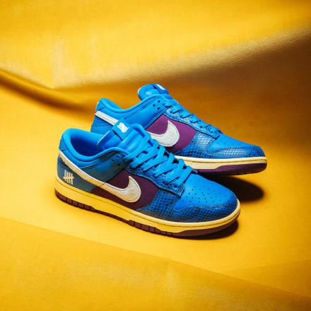 UNDEFEATED NIKE DUNK LOW SP DH6508 400 01