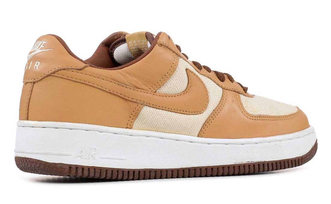 NIKE AIR FORCE 1 624040 121 3