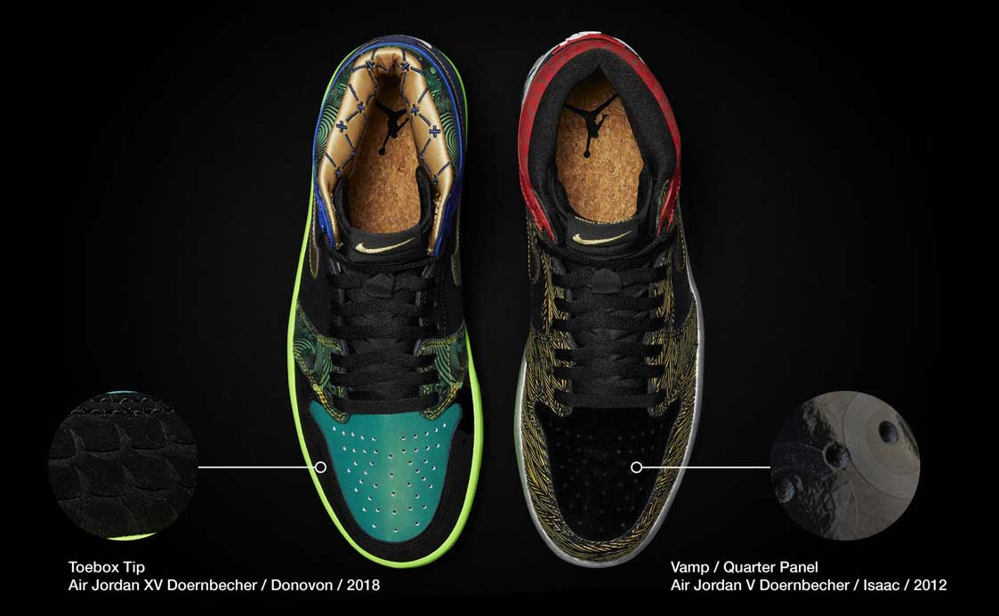 Nike Doernbecher Freestyle What The AJ1 35041 re3 101461