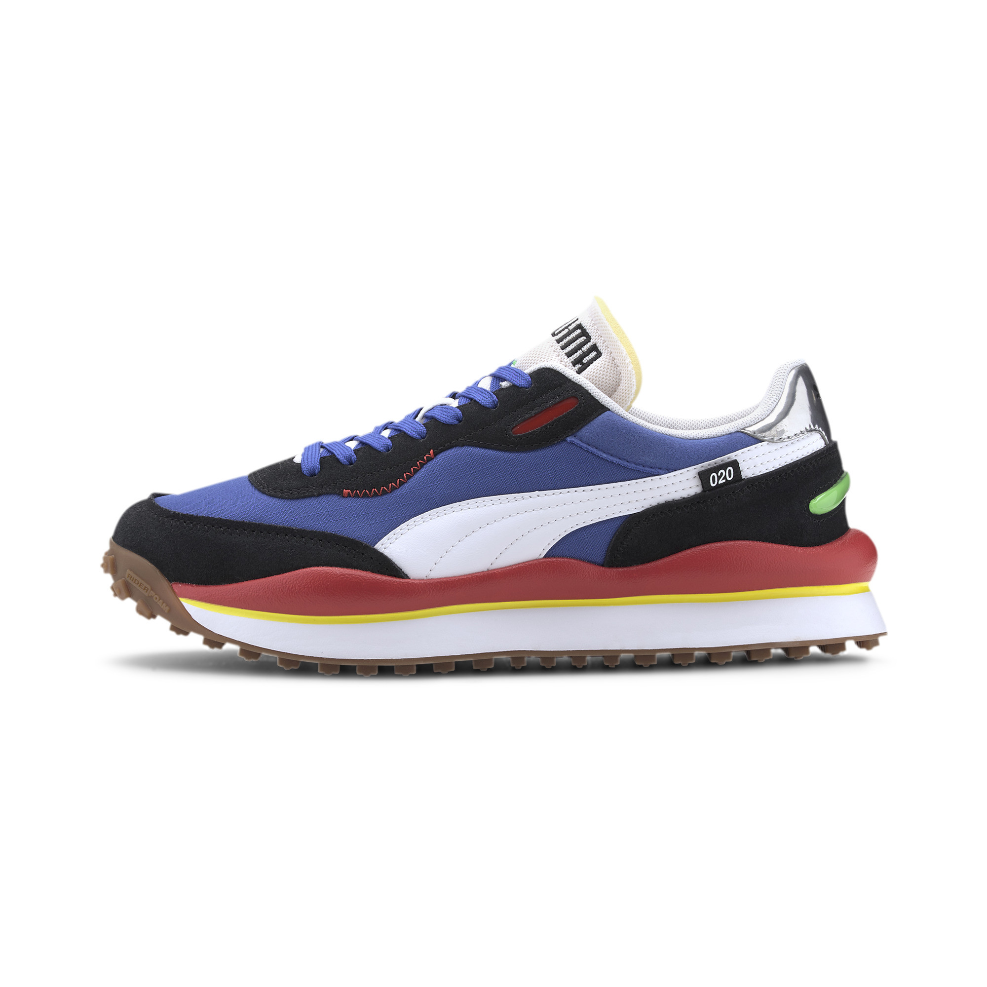 PUMA STYLE RIDER PLAY ON PACK