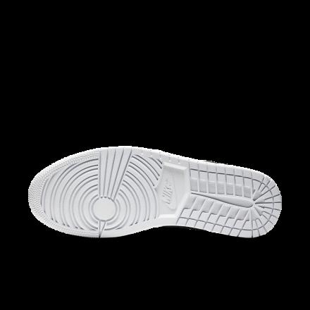 【国内9月14日発売予定】 パリ・サンジェルマン × ナイキ エアジョーダン1 ロー ブラック/インフラレッド 23-ホワイト(CK0687-001)