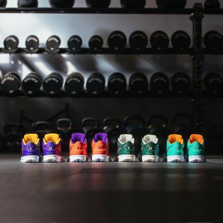 【国内8月24日発売予定】アンディフィーテッド × ナイキ コービー 4 プロトロ 全4色
