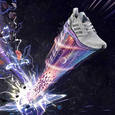 """【国内12月6日発売予定】アディダス ウルトラブースト 20 """"ISS ナショナル ラボ"""" 全7色"""