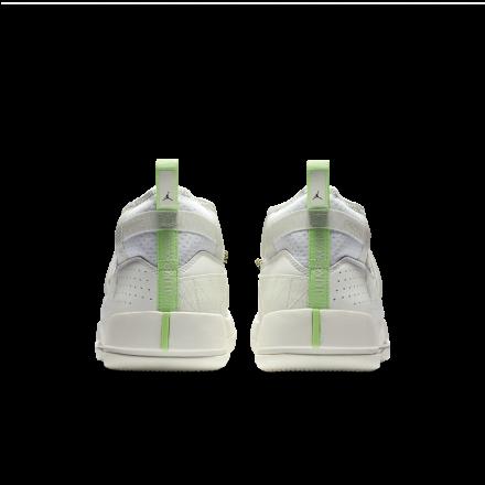 【国内販売開始】ナイキ ジョーダン プロト 32.9 セイル/エレクトリック グリーン-ブラック-ホワイト(CN5747-100)