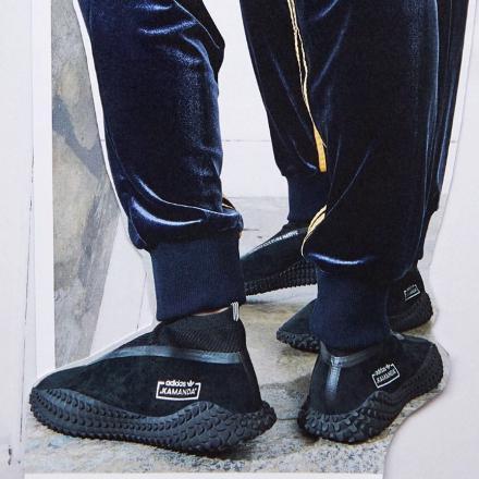 【国内9月20日発売予定】ベッドフォード × アディダス  オリジナルス コレクション