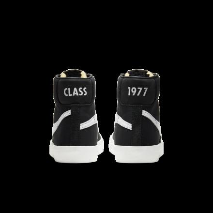 【海外11月29日発売予定】スラム ジャム × ナイキ ブレザー ミッド '77 ブラック/ホワイト(CD8233-001)