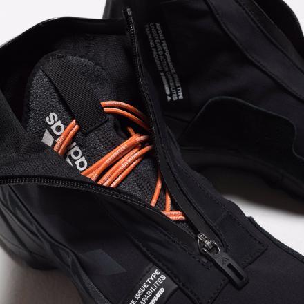【国内10月26日発売予定】アンディフィーテッド × アディダス GSG9 ブラック(EF1965)