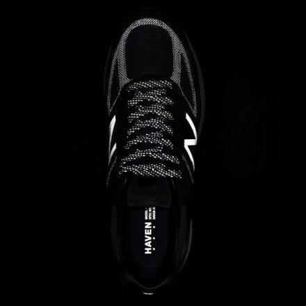 【海外12月6日発売予定】ヘイブン × ニューバランス 990V5 ブラック
