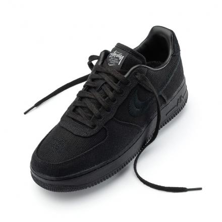 STUSSY NIKE AIR FORCE 1 CZ9084 001
