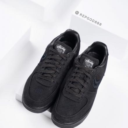 STUSSY NIKE AIR FORCE 1 CZ9084 001 7