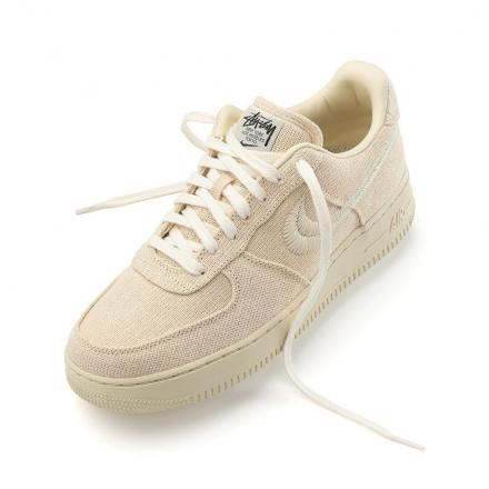 STUSSY NIKE AIR FORCE 1 CZ9084 200