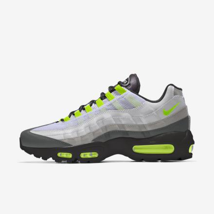 NIKE BY YOU AIR MAX 95 UNLOCKED 2