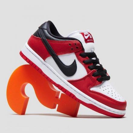 Nike SB Dunk Low PRO Chicago 1