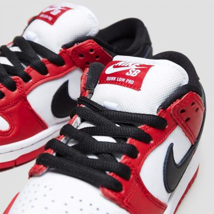 Nike SB Dunk Low PRO Chicago 3