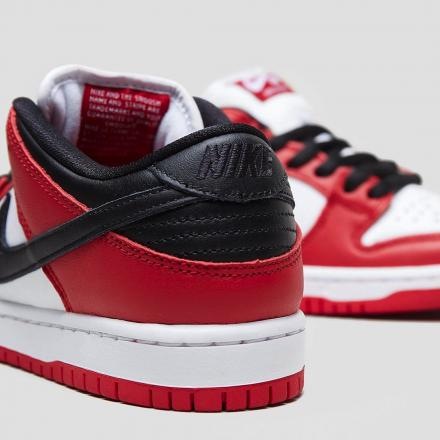 Nike SB Dunk Low PRO Chicago 4