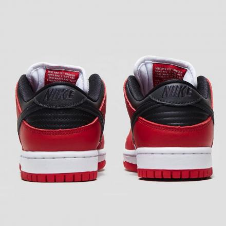 Nike SB Dunk Low PRO Chicago 5