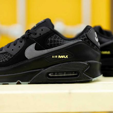 Nike Air Max 90 Spider Web DC3892 001 top 2