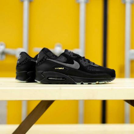 Nike Air Max 90 Spider Web DC3892 001 top