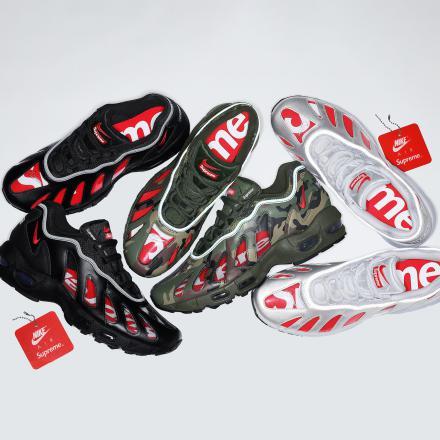Supreme Nike Air Max 96 2021 01