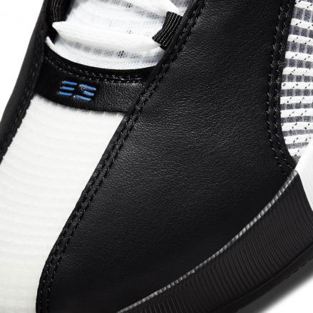 【国内10月28日発売予定】フラグメント デザイン × ナイキ エアジョーダン 35 ホワイト/ブルー-ブラック(DA2371-100)