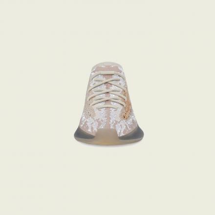 【国内9月11日発売予定】アディダス オリジナルス イージー ブースト 380 ペッパー RF(FZ4977)