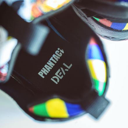 【国内10月9日発売予定】ファンタシー × ディール × リーボック クラシック インスタポンプ フューリー 全2色