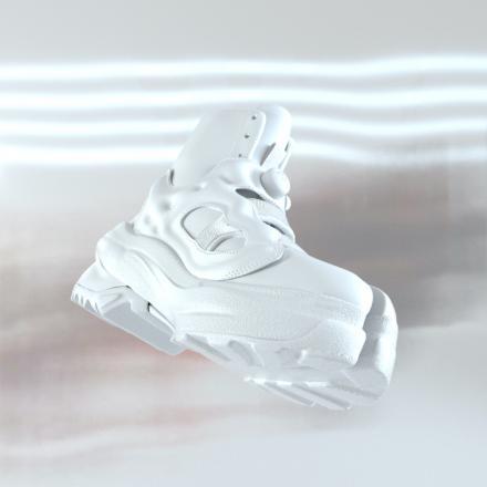 【国内9月23日/10月8日発売予定】メゾン マルジェラ × リーボック クラシック タビ インスタポンプ フューリー