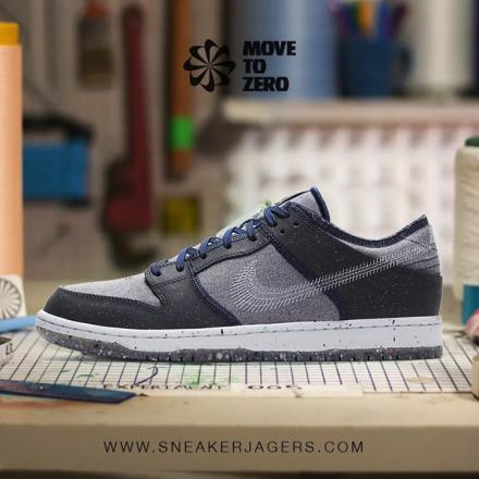 Nike SB Dunk Low Crater CT2224 001