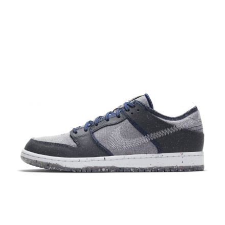 Nike SB Dunk Low Crater CT2224 001 1
