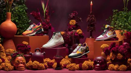 nike 2020 day of the dead collection 4 99500