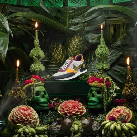 nike 2020 day of the dead collection DBREAK TYPE