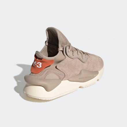 ADIDAS Y 3 KAIWA  FX0908 standard back lateral top view