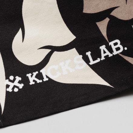 【国内11月21日発売予定】キックスラボ. × アディダス オリジナルス キャンパス マルーン/コア ブラック/コア ブラック(FZ5577)