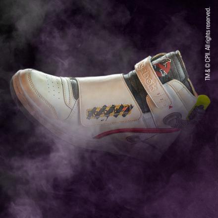 【国内先行予約受付中/10月31日発売予定】ゴーストバスターズ × リーボック クラシック ゴースト スマッシャー & クラシック レザー