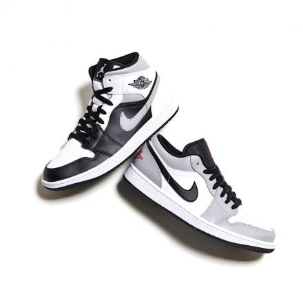 NIKE AIR JORDAN 1 LOW AIR JORDAN 1 MID 20201127