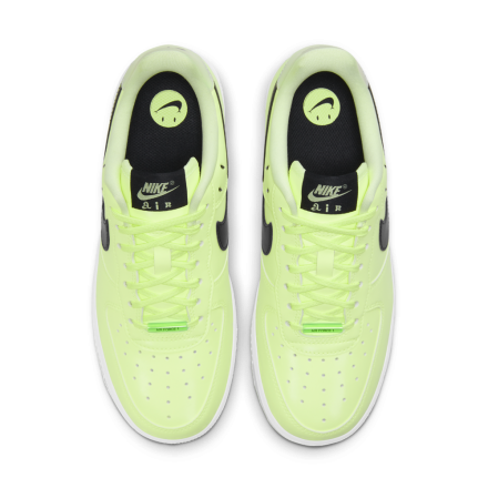 NIKE AIR FORCE 1 07 LOW REFLECTIVE CT3228 701 3