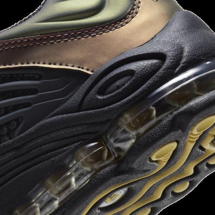 【国内3月22日発売予定】ナイキ チューンド マックス ブラック/セロリ-ダーク チャコール(CV6984-001)