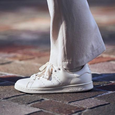 【国内5月7日発売予定】エディフィス/イエナ × アディダス オリジナルス スタンスミス チョーク ホワイト/チョーク ホワイト/フットウェア ホワイト (GZ3056)