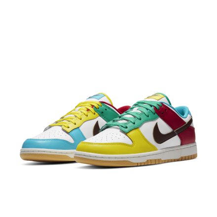 Nike Dunk Low Free 99 Pack DH0952 100 4