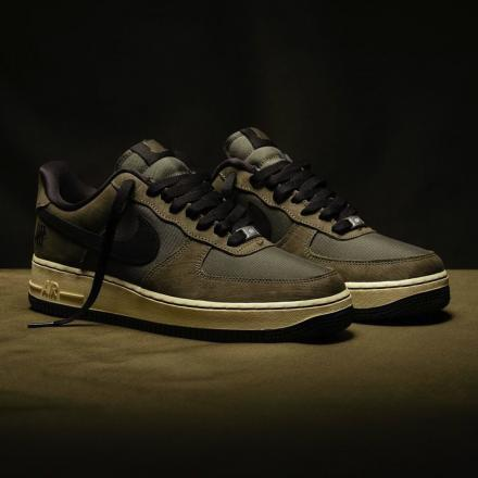 UNDEFEATED NIKE AIR FORCE 1 DUNK VS AF 1 PACK DH3064 300 001
