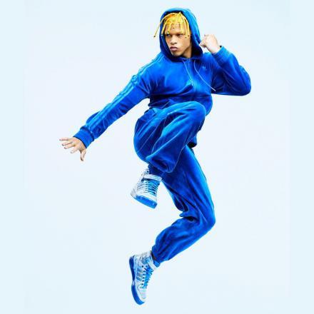 【国内10月2日発売予定】ジェレミー・スコット × アディダス オリジナルス フォーラム ディップド 全2色
