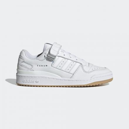 ADIDAS ORIGINALS FORUM LOW GX1072 standard side lateral center view