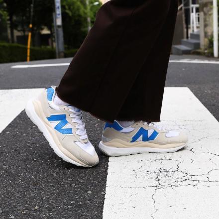 【国内7月23日発売予定】ニューバランス M5740 全3色