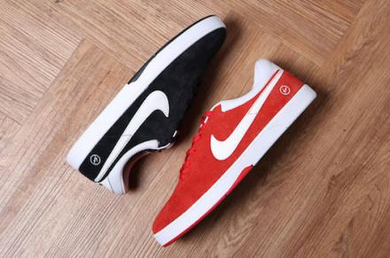 Fragment Design Nike SB Koston 1