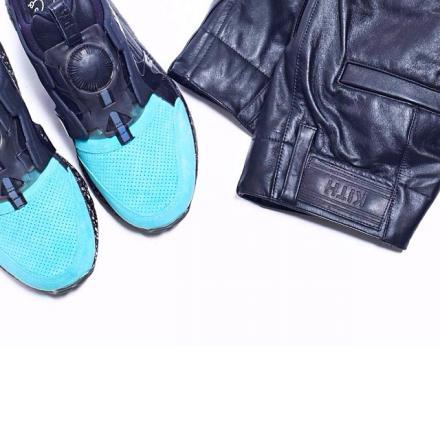 【1月16日発売予定】 ロニー フィーグ × プーマ ディスク ブレイズ ライト コート オブ アームズ 全2色